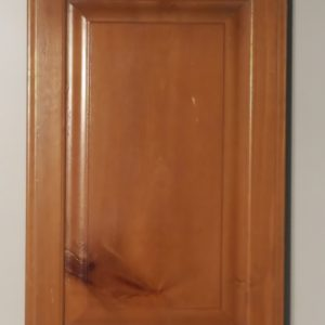 cabinet door traditional ogee raised panel round style and rail