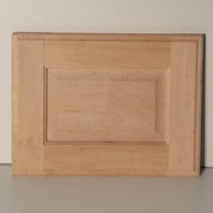 drawer door raised panel