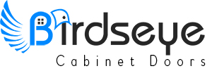 Birdseye Cabinet Doors